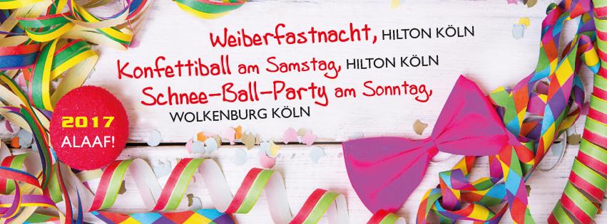 Kölner Karnevalskalender