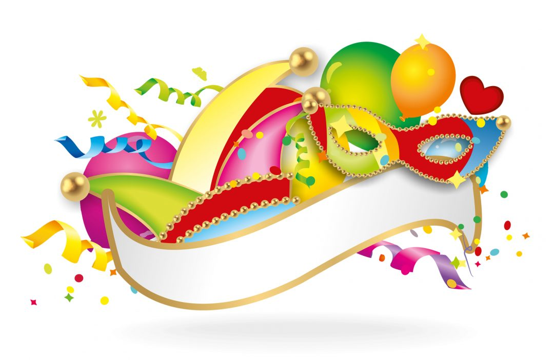 KONFETTIBALL – die Karnevals-Party im Königshof