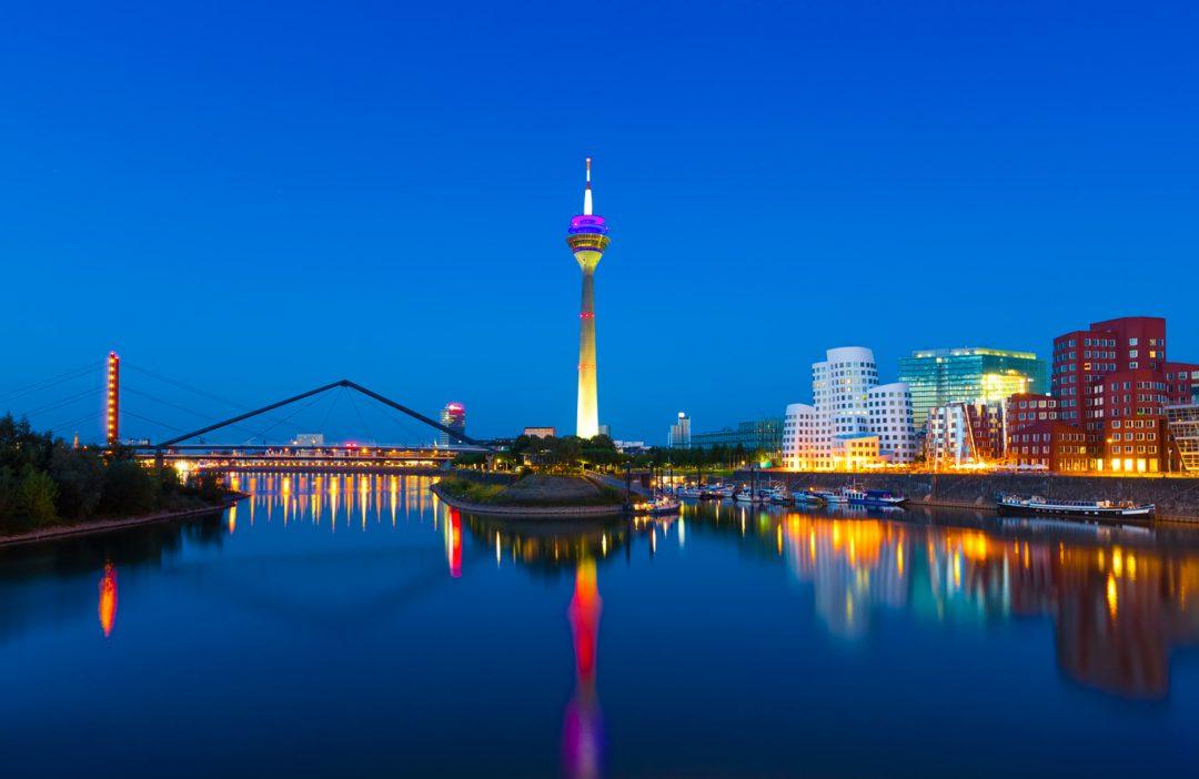 Opening Event Düsseldorf – 21. Juni an Bord der MS Rheinfantasie