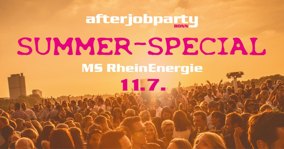 11.7. AfterJob SUMMER