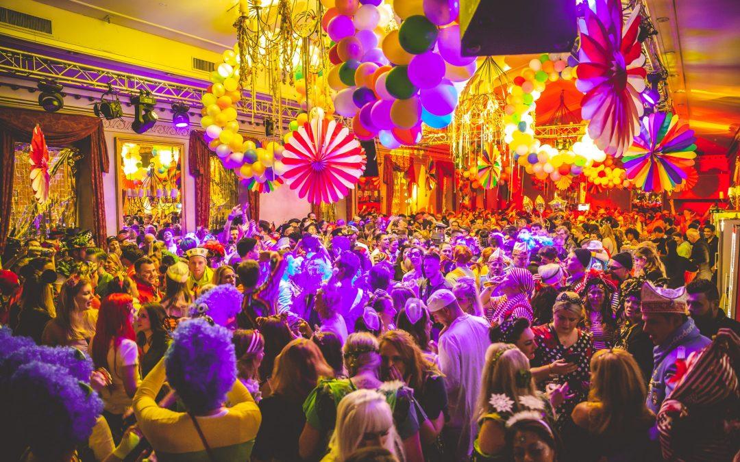 Foto-Galerie: Wolkenburg Alaaf! Weiberfastnacht 2020