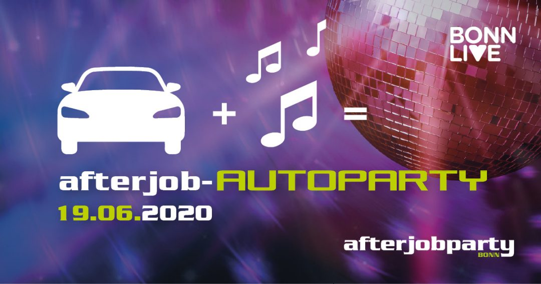 1. AfterJob Auto-Party